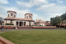 Sardar Vallabhbhai Patel National Memorial, Ahmedabad, India