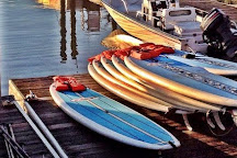 Cape Fear Paddleboarding, Wrightsville Beach, United States