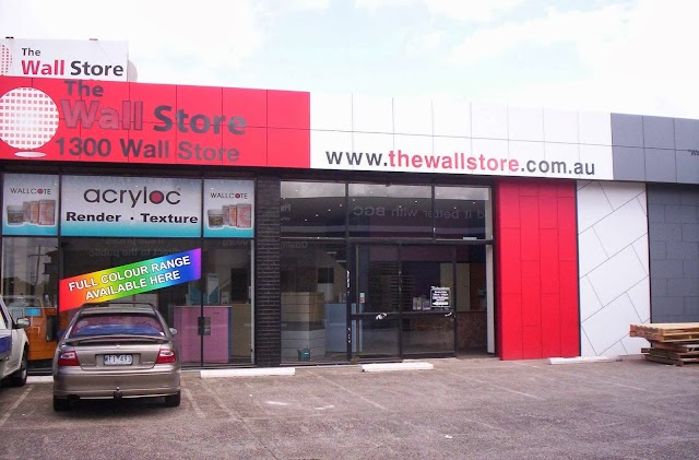 The Wall Store