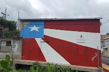 Gruta De San Juan Bautista, Maricao, Puerto Rico