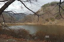 Maisan Mountain, Jinan-gun, South Korea