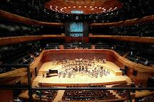 National Symphony Orchestra of the Polish Radio, Katowice, Poland