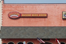 Mackinaw Bridge Museum, Mackinaw City, United States