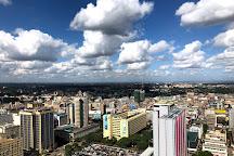 Kenyatta International Conference Center, Nairobi, Kenya