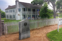 Fanthorp Inn State Historic Site, Anderson, United States