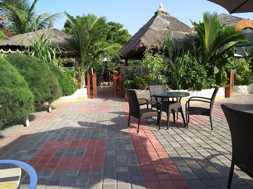 Afrik Hotel And Restaurant
