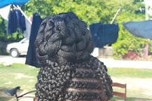 Luba Garifuna Cultural Museum, Belize City, Belize