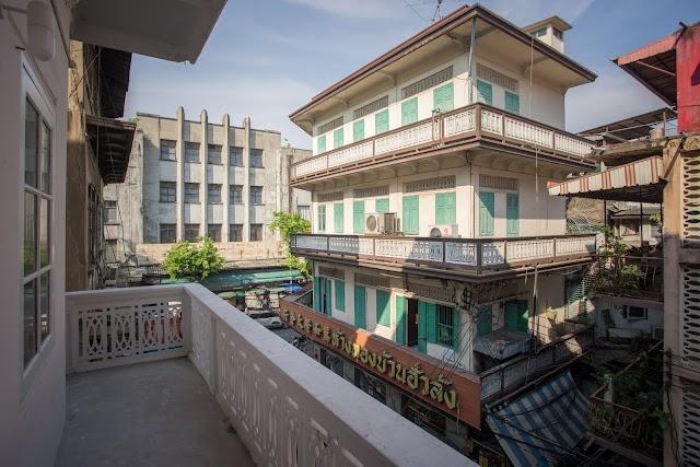 Nornyaowarat Hotel
