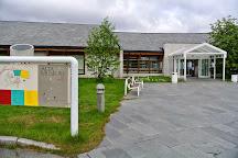 Alta Museum - World Heritage Rock Art Centre, Alta, Norway