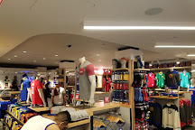NBA Store, New York City, United States