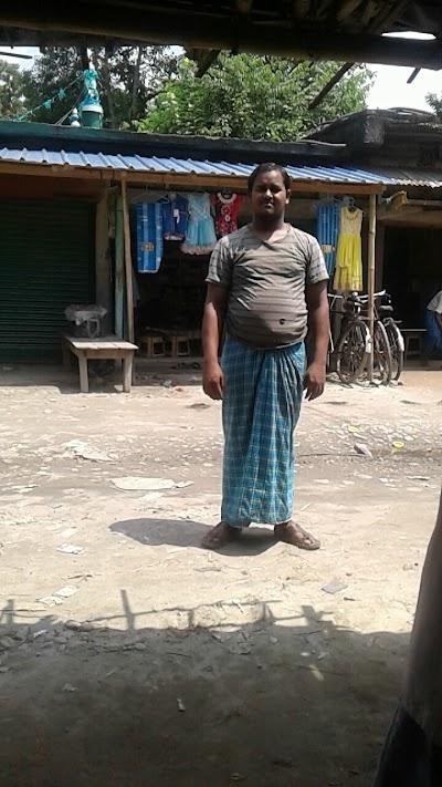 Mumtaz Paan Store