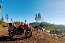 Mount Prevost, Duncan, Canada