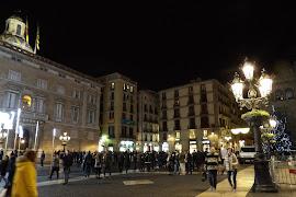 Железнодорожная станция  Barcelona Passeig de Gràcia