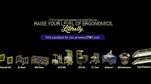 LTW Ergonomic Solutions (Lanphear Tool Works, Inc.)