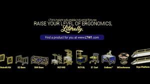 LTW Ergonomic Solutions (Lanphear Tool Works, Inc.)