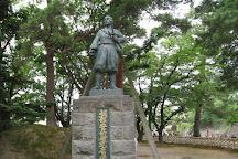 Shibata Castle, Shibata, Japan