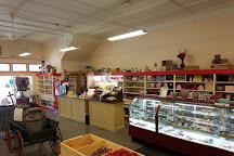 The Keuka Candy Emporium, Penn Yan, United States