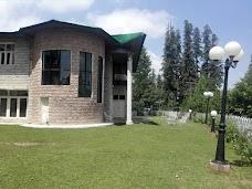 PTCL Guest House Nathia Gali
