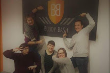 Buddy Bash, Cologne, Germany