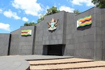 National Heroes Acre, Harare, Zimbabwe