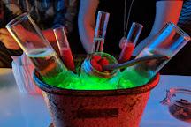 CRU Champagne Bar, Bangkok, Thailand