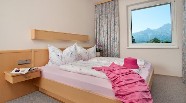 Apartments Zum Bildstock
