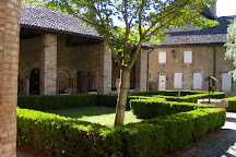 Abbaye Saint-Philibert, Tournus, France