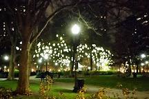 Rittenhouse Square, Philadelphia, United States