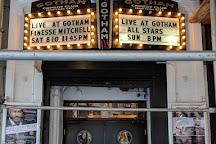 Gotham Comedy Club, New York City, United States