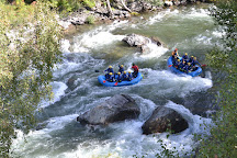 Rafting Catalunya, Sort, Spain