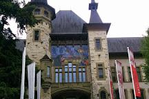Swiss Alpine Museum, Bern, Switzerland