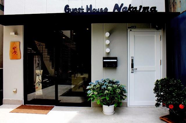 GuestHouse Nakaima