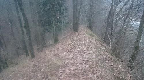 Rekstukų piliakalnis