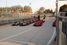 Circuito di Pomposa, San Giuseppe, Italy