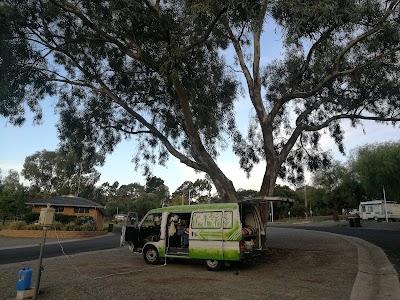 Spicer Caravan Park