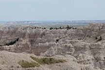 Sheep Mountain Table Road, Badlands National Park, United States