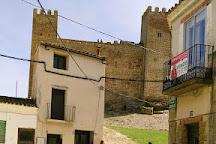 Castillo de Sadaba, Sadaba, Spain