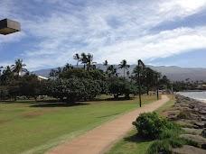 Kalama Park maui hawaii