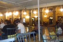 The Liston, Corfu Town, Greece