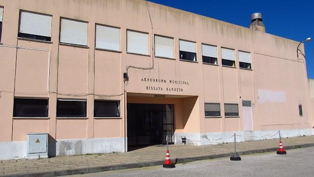 Coimbra Airport