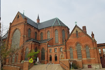 Ste. Anne de Detroit Church, Detroit, United States