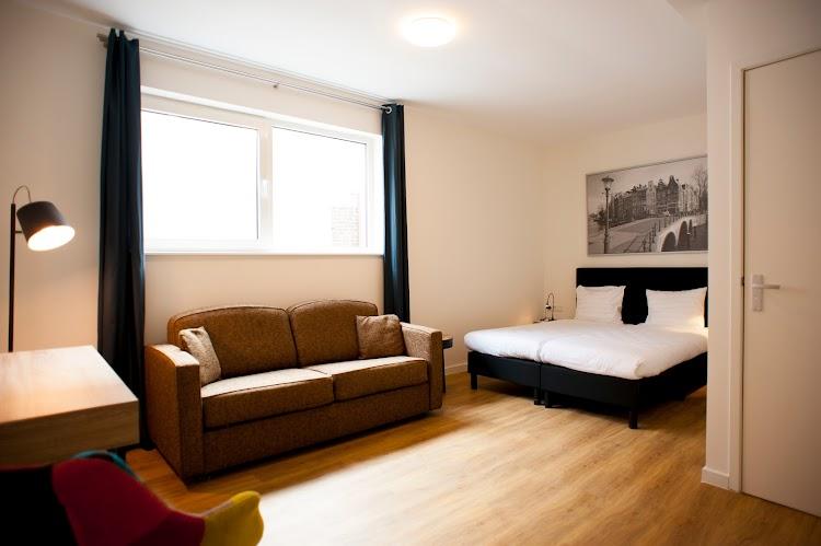 i hotel Amsterdam
