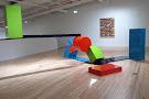 Govett-Brewster Art Gallery / Len Lye Centre