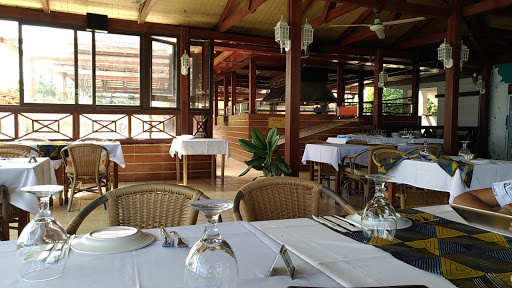 Restaurante O Bigodes