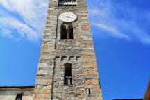 Chiesa di San Clemente, Cesara, Italy