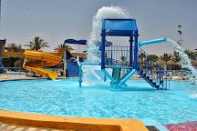 Aqua Palace, Port El Kantaoui, Tunisia