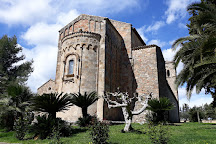 Sanctuary of Our Lady Queen of Anglona, Tursi, Italy