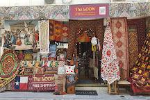 The Loom, Athens, Greece