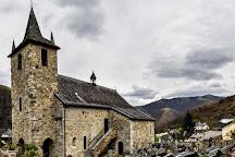 Eglise Saint-Jean-Baptiste, Larrau, France