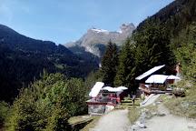 Torrent-Neuf, Chandolin, Switzerland